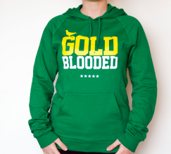Adapt. Clothing Gold Blooded