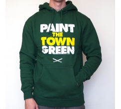 Adapt. Clothing Paint the town green