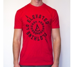 Elevated Clothing Propaganda